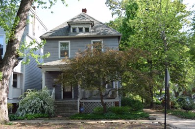 2325 W Cullom Avenue, Chicago, IL 60618 - MLS#: 10115326