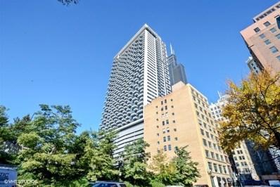 235 W Van Buren Street UNIT 3916, Chicago, IL 60607 - MLS#: 10115328