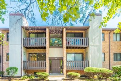 320 Sheridan Drive UNIT 1C, Willowbrook, IL 60527 - MLS#: 10115333