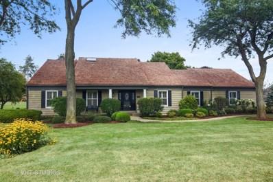 189 Boxwood Drive, Hawthorn Woods, IL 60047 - #: 10115340
