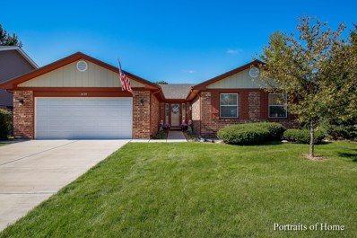 1474 Huntleigh Court, Wheaton, IL 60189 - #: 10115344