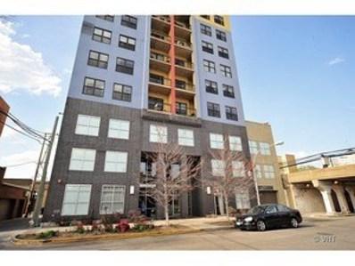 1122 W Catalpa Avenue UNIT 909, Chicago, IL 60640 - MLS#: 10115347