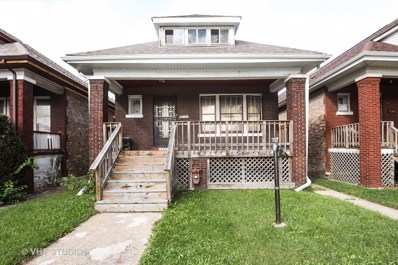 1324 W 71st Place, Chicago, IL 60636 - MLS#: 10115350