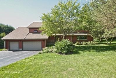 13919 Appleby Court, Woodstock, IL 60098 - #: 10115356