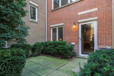 1231 W Fletcher Street UNIT E, Chicago, IL 60657 - #: 10115372