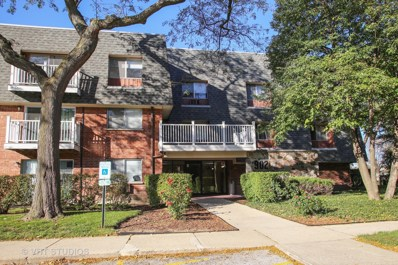 902 Ridge Square UNIT 320, Elk Grove Village, IL 60007 - MLS#: 10115388