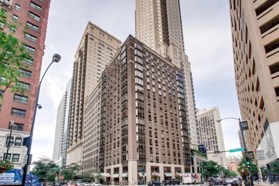 40 E Delaware Place UNIT 1002, Chicago, IL 60611 - MLS#: 10115394