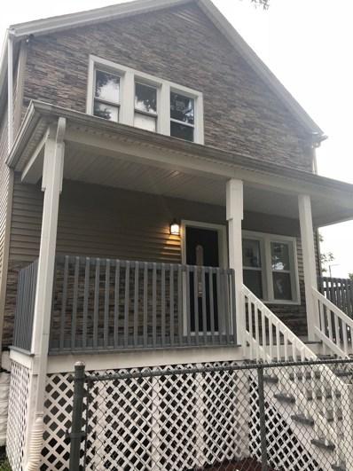 9244 S Blackstone Avenue, Chicago, IL 60619 - MLS#: 10115402