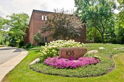 105 E Laurel Avenue UNIT 302, Lake Forest, IL 60045 - MLS#: 10115413