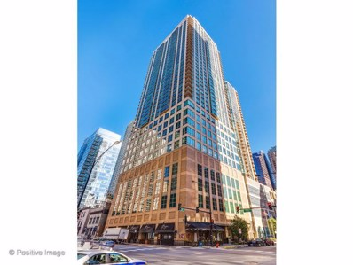 2 E Erie Street UNIT 1708, Chicago, IL 60611 - #: 10115427