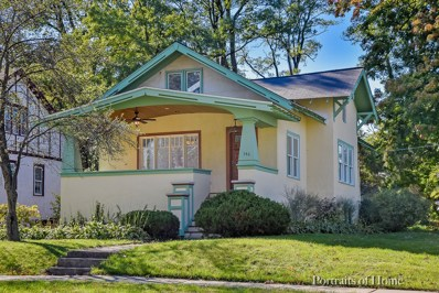 746 Euclid Avenue, Glen Ellyn, IL 60137 - MLS#: 10115429