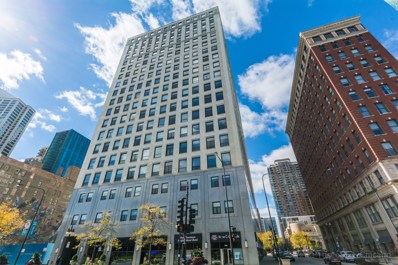 910 S Michigan Avenue UNIT 1615, Chicago, IL 60605 - #: 10115432