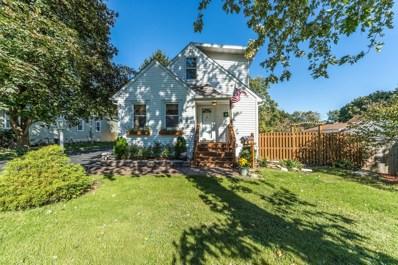 151 E 2nd Avenue, New Lenox, IL 60451 - #: 10115434