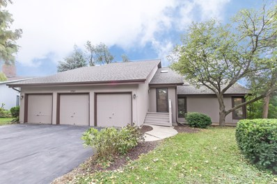1901 Hillside Lane, Lisle, IL 60532 - #: 10115446