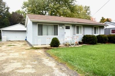 615 E Lee Street, Plano, IL 60545 - MLS#: 10115459