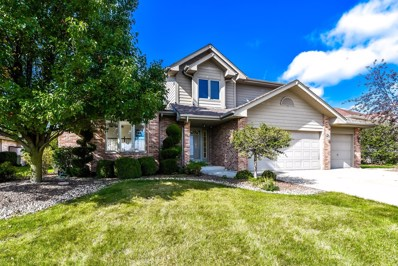 8400 Brookside Glen Drive, Tinley Park, IL 60487 - MLS#: 10115468