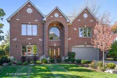 624 Prospect Avenue, Barrington, IL 60010 - #: 10115500