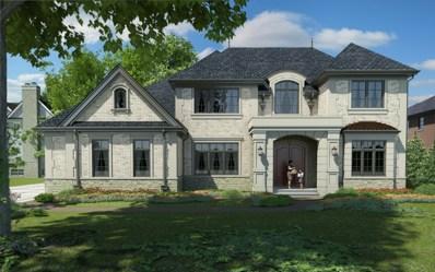 1243 Ridgewood Drive, Northbrook, IL 60062 - #: 10115503