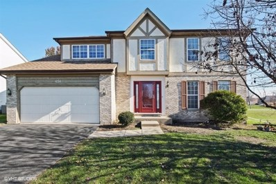 658 Mayfair Drive, Carol Stream, IL 60188 - #: 10115534