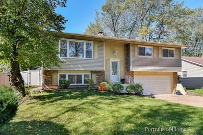 7350 Jonquil Terrace, Hanover Park, IL 60133 - #: 10115535
