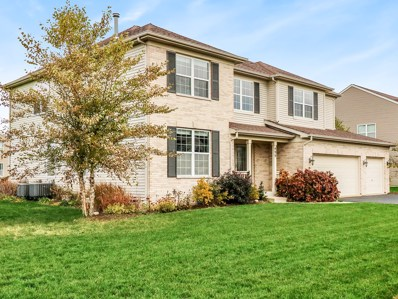 499 Twinleaf Trail, Yorkville, IL 60560 - MLS#: 10115544