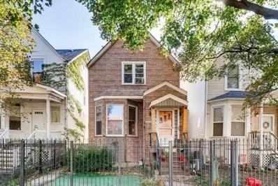 3751 W Palmer Street, Chicago, IL 60647 - #: 10115559