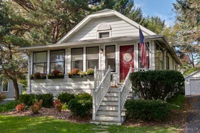118 S Kainer Avenue, Barrington, IL 60010 - MLS#: 10115578