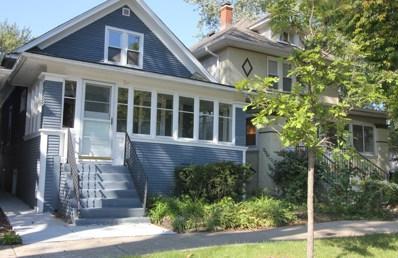 1153 Lyman Avenue, Oak Park, IL 60304 - MLS#: 10115601