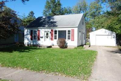 1903 Barton Boulevard, Rockford, IL 61103 - #: 10115605