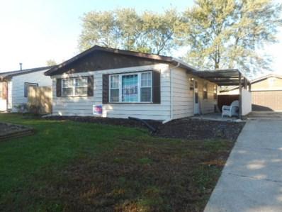 22336 Chappel Avenue, Sauk Village, IL 60411 - MLS#: 10115621