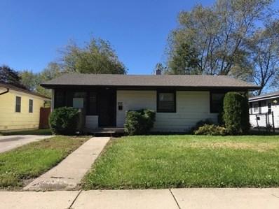 2112 Horeb Avenue, Zion, IL 60099 - MLS#: 10115631