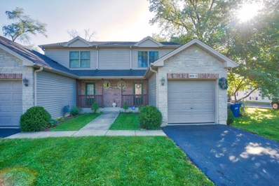 403 Marshall Road UNIT C, Bensenville, IL 60106 - #: 10115633