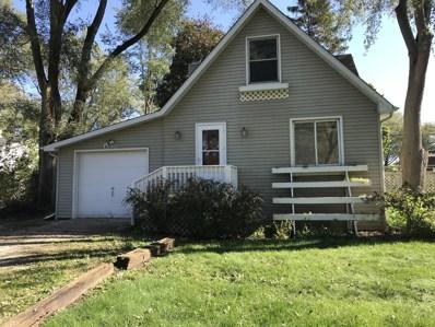 4506 Osage Road, Wonder Lake, IL 60097 - #: 10115645