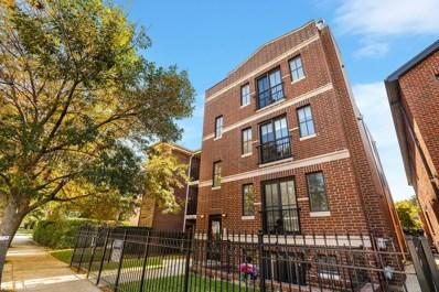 2709 W Bryn Mawr Avenue UNIT 1, Chicago, IL 60659 - #: 10115677