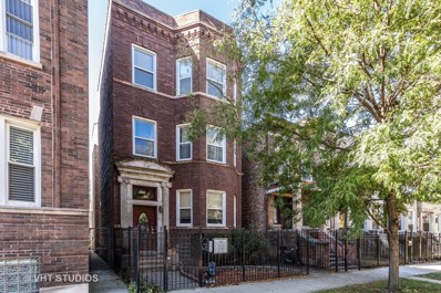 4940 S St Lawrence Avenue UNIT 2, Chicago, IL 60615 - #: 10115685