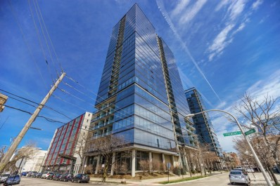 860 W Blackhawk Street UNIT 902, Chicago, IL 60642 - MLS#: 10115689