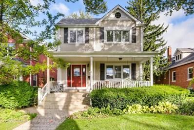 707 S Prospect Avenue, Park Ridge, IL 60068 - MLS#: 10115705