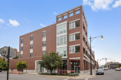 1611 N Hermitage Avenue UNIT 401, Chicago, IL 60622 - #: 10115708