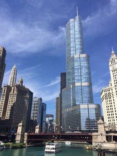 401 N Wabash Avenue UNIT P248, Chicago, IL 60611 - #: 10115709