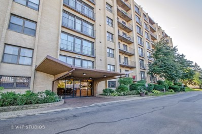 4601 W Touhy Avenue UNIT 803, Lincolnwood, IL 60712 - MLS#: 10115710