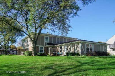 1137 Hampton Harbor UNIT 1137, Schaumburg, IL 60193 - MLS#: 10115724