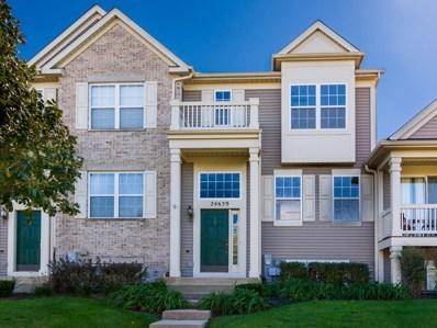 24639 John Adams Drive, Plainfield, IL 60544 - MLS#: 10115734