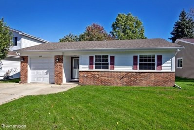 6845 Red Wing Drive, Woodridge, IL 60517 - #: 10115747