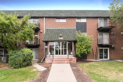 1469 W Irving Park Road UNIT 123A, Itasca, IL 60143 - MLS#: 10115758