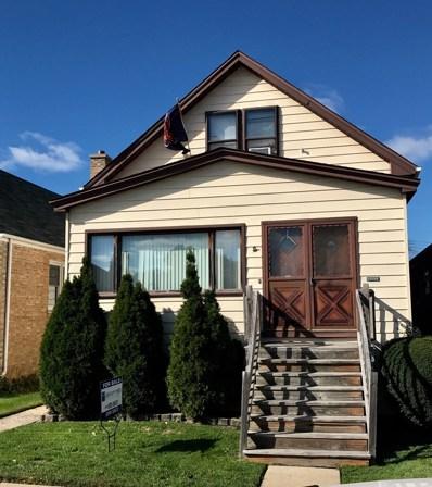 4538 N Austin Avenue, Chicago, IL 60630 - MLS#: 10115760