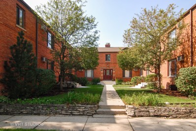 1542 Ashland Avenue UNIT 1A, River Forest, IL 60305 - MLS#: 10115766