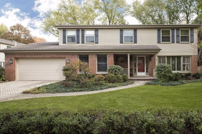 2849 Shannon Road, Northbrook, IL 60062 - #: 10115769
