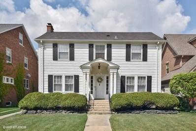 426 Elmore Street, Park Ridge, IL 60068 - MLS#: 10115791