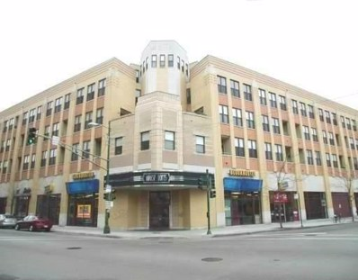 1645 W School Street UNIT 315, Chicago, IL 60657 - #: 10115799