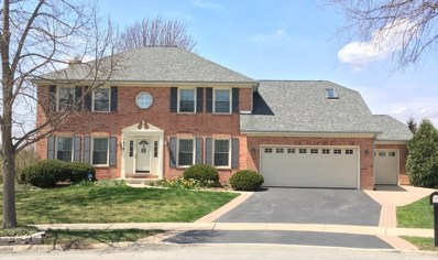 1638 Ithaca Drive, Naperville, IL 60565 - #: 10115804